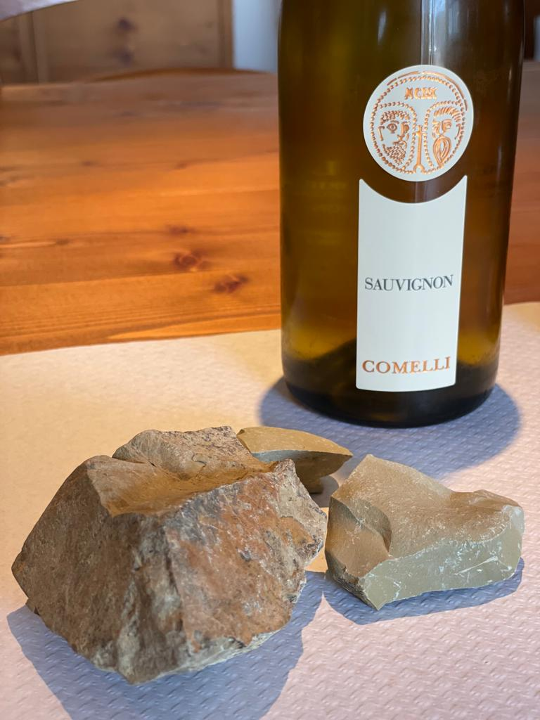 Comelli winery…a real passion for Friuli
