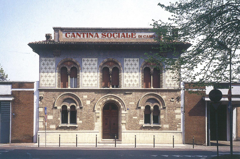 Cantina di Carpi