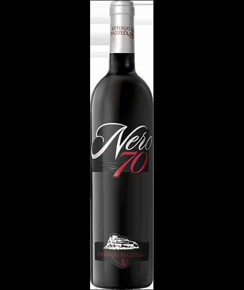 """Campania Rosso IGT """"NERO 70"""""""