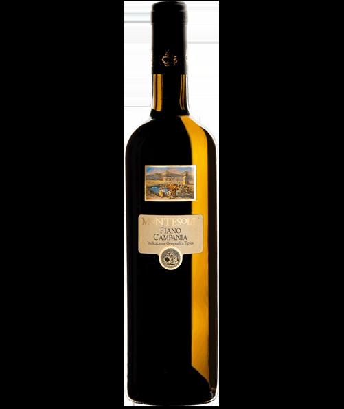 Fiano Campania IGT