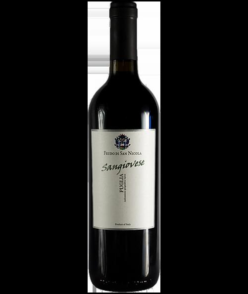 Sangiovese Puglia IGT