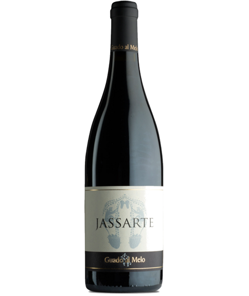 """Toscana IGT Rosso """"JASSARTE"""""""